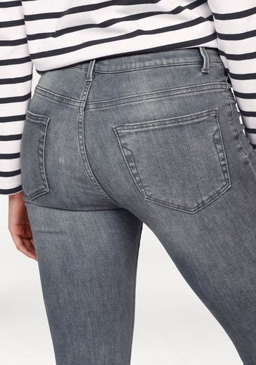 SELECTED FEMME Slim-fit-Jeans »SFGAIA«