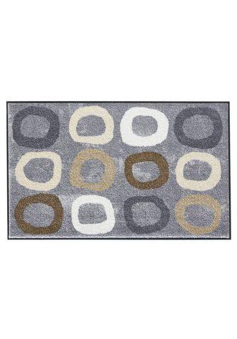 HEINE HOME Durų kilimėlis lengvai prižiūrimas