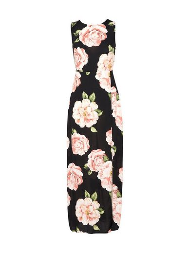 DOROTHY PERKINS Abendkleid »LARGE FLORAL«