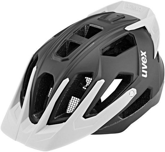 Uvex Fahrradhelm »Quatro Pro LTD Helm«