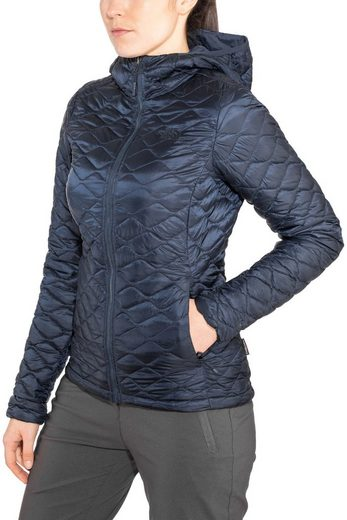 The North Face Outdoorjacke »Thermoball Pro Hoodie Jacket Damen«