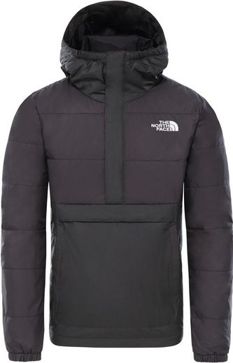 The North Face Outdoorjacke »Fanorak Isolierende Jacke Herren«