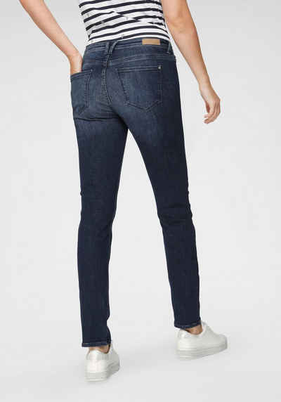 edc by Esprit Stretch Jeans mit coolem Button Fly