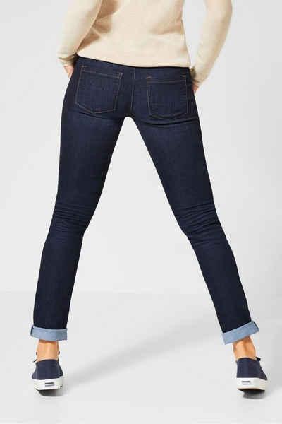 Basic Slim Street One Jeans Fit »jane« T1JcFlK3