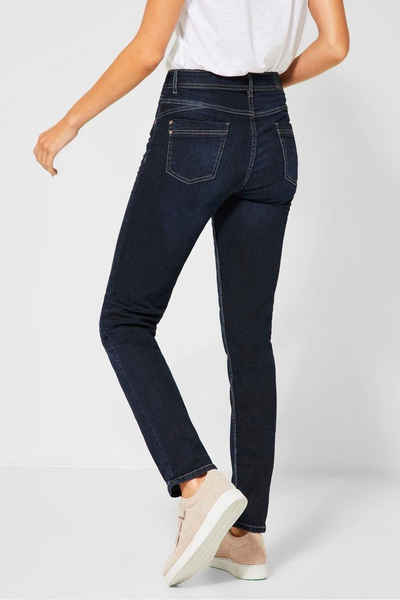 best price classic fit best authentic Cecil Jeans online kaufen | OTTO