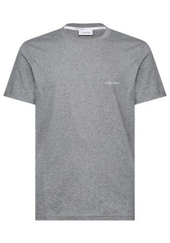 CALVIN KLEIN Marškinėliai