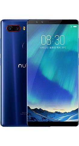 NUBIA Z17 S Išmanusis telefonas (145 cm / 57...