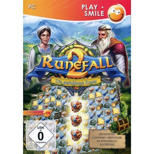 PC Runefall 2: Die Gestohlenen Runen