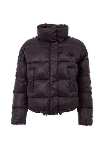 Куртка стеганая »AUTHENTIC FENJA...