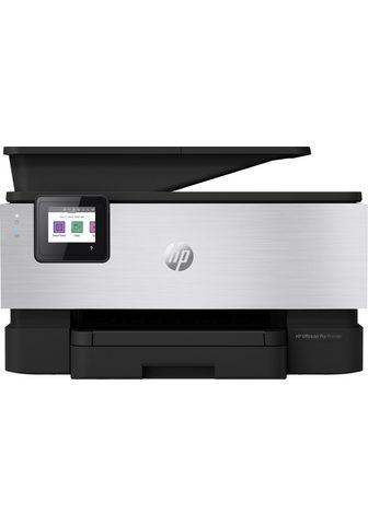 HP OfficeJet Pro 9019 All-in-One-Drucker ...