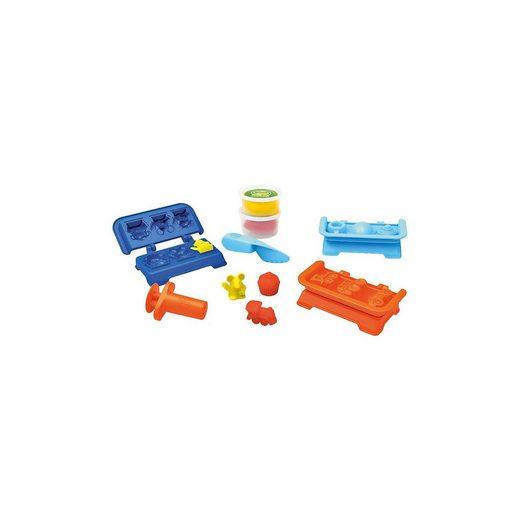 Öko-Knete Set Spielzeug