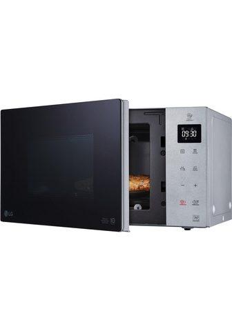 LG Mikrobangų krosnelė MH 6535 GIT 1000 W...