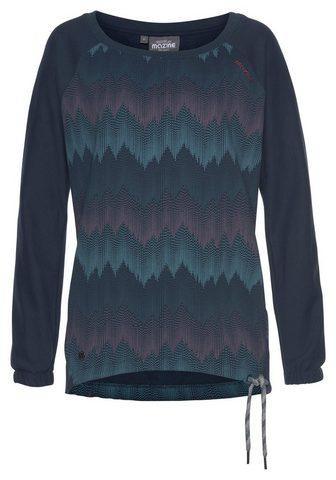 MAZINE Sportinio stiliaus megztinis »YAKIMA«