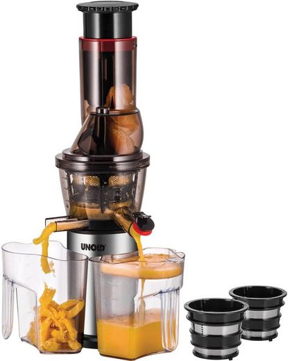 Unold Slow Juicer 78265, 250 W