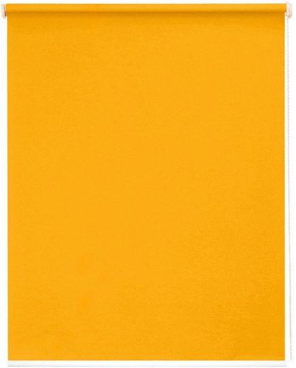 Seitenzugrollo nach Maß »Start-up Style uni Verdunkelung«, sunlines, verdunkelnd, freihängend, Made in Germany
