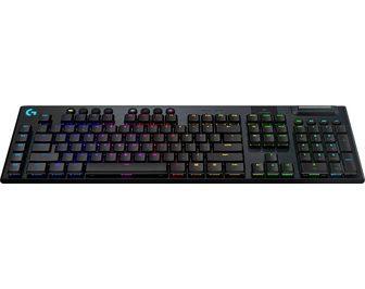 LOGITECH G »G915 LIGHTSPEED« Žaidimų klaviatūra