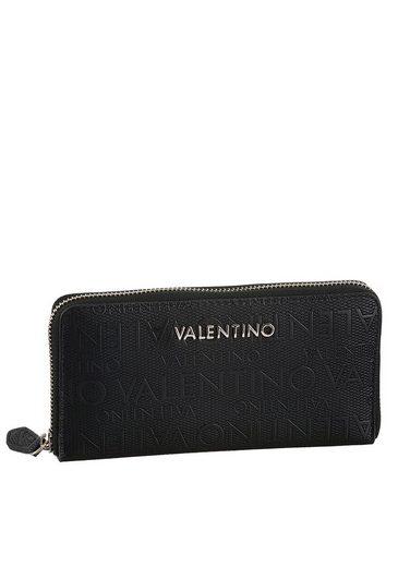 Valentino handbags Geldbörse »Prugna«, mit praktischer Einteilung