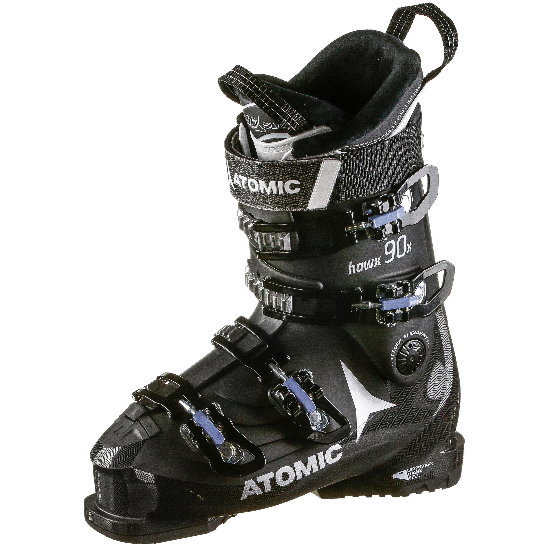 Unisex Atomic »HAWX 2.0 90X W« Skischuh  | 00887445185802