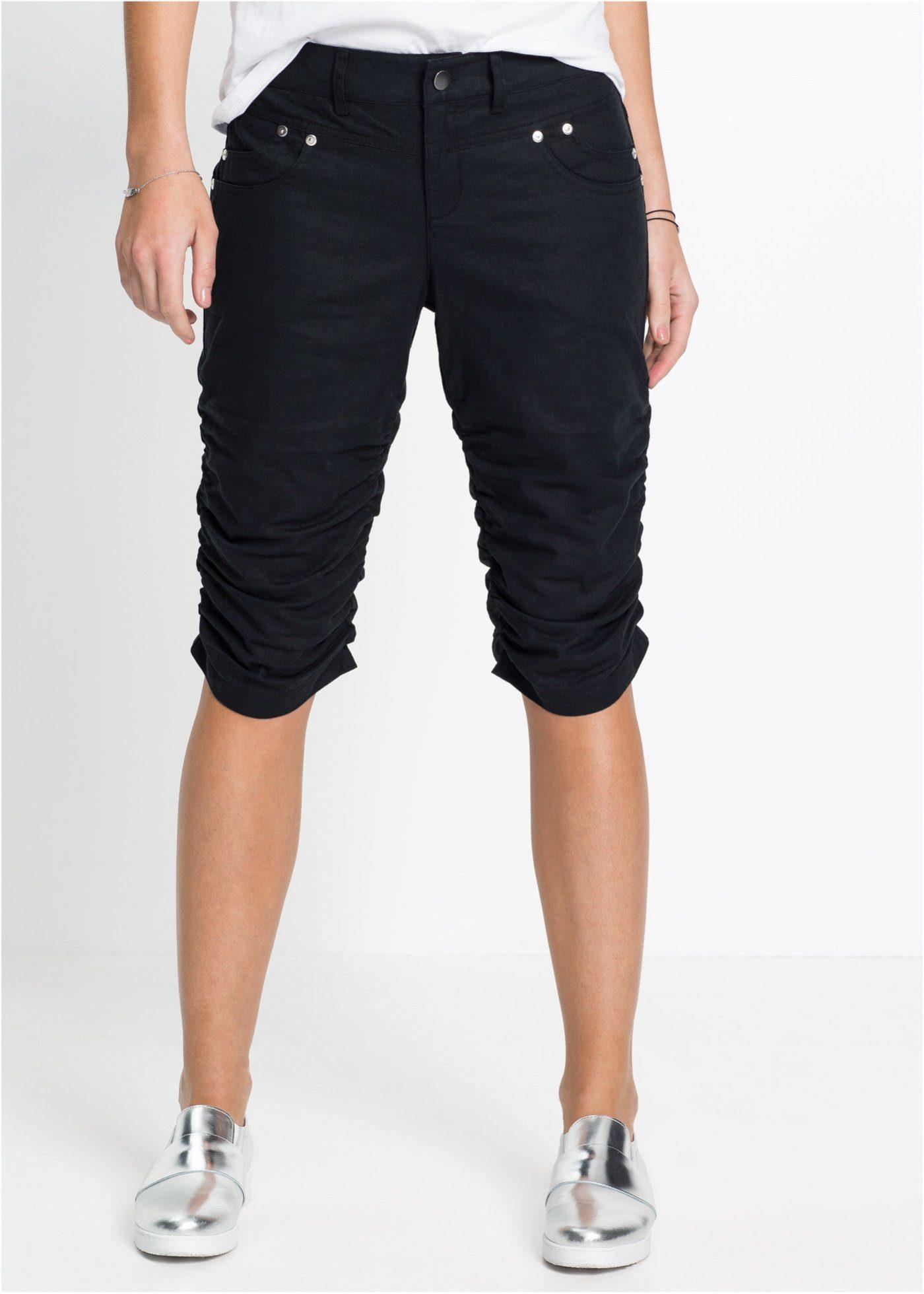 bonprix Shorts »Bermuda« online kaufen | OTTO