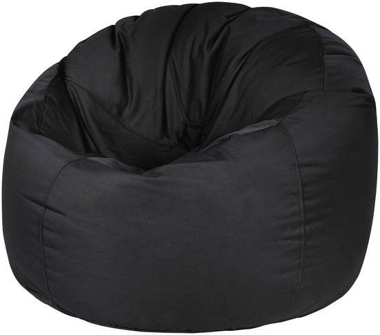 OUTBAG Sitzsack »Donut Plus«, Outdoor-Sitzsack