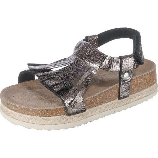 Superfit Kinder Sandalen, WMS-Weite M4