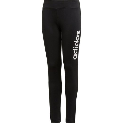 adidas Performance Training Tights TR LIN L für Mädchen
