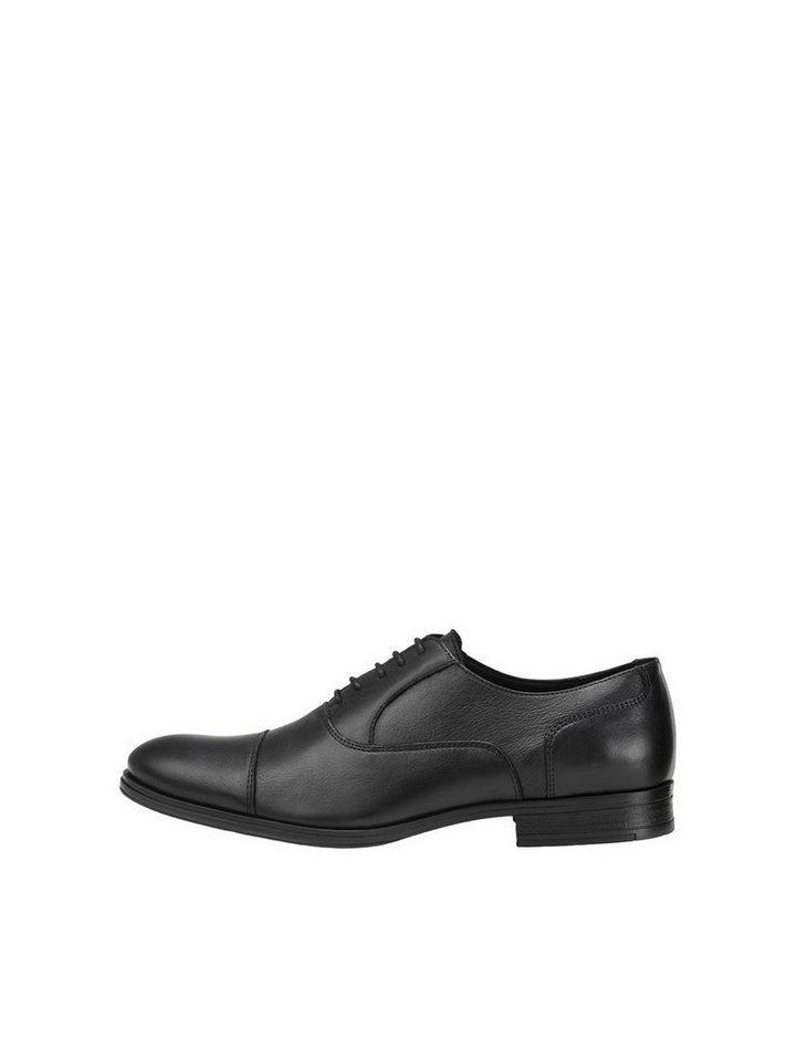 new product 3f119 8ee68 Jack & Jones Leder Oxford Business Schuhe kaufen | OTTO