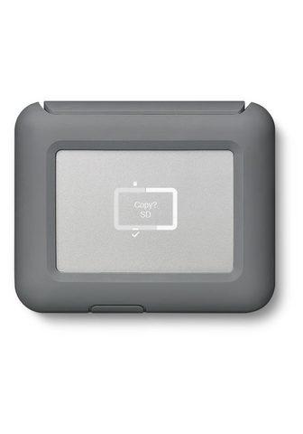 LaCie DJI Copilot BOSS Series USB laik...