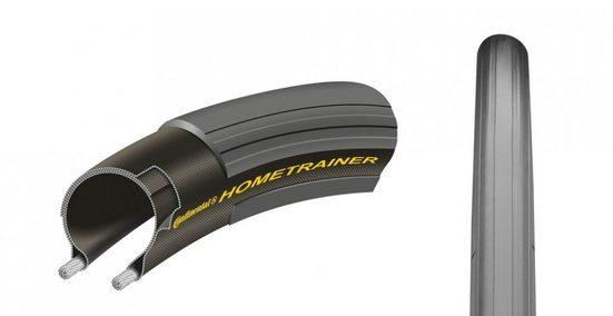 CONTINENTAL Fahrradreifen »Reifen Conti Hometrainer II faltbar 26x1.75' 47-55«