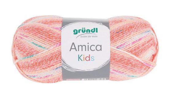 """Gründl Wolle """"Amica Kids"""" 100g"""