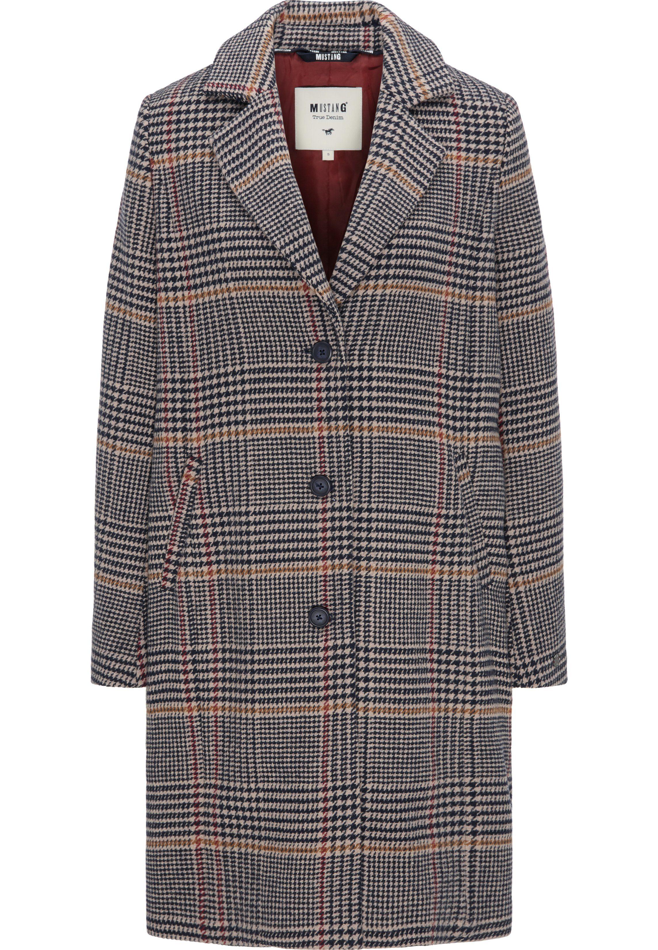 MUSTANG Jacke online kaufen | OTTO