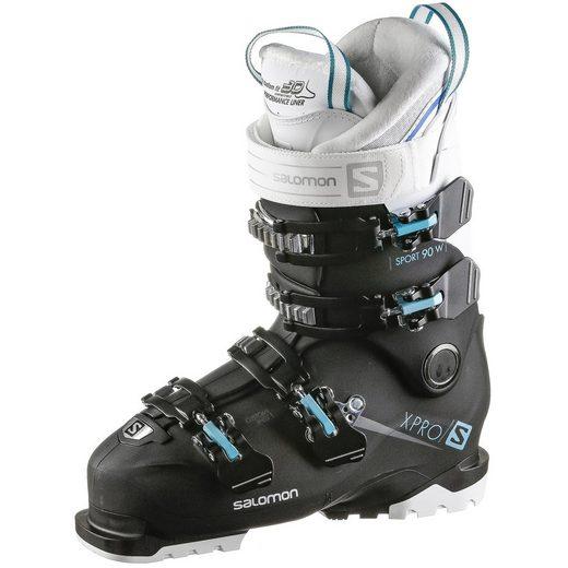 Salomon »X PRO 90 W SPORT« Skischuh