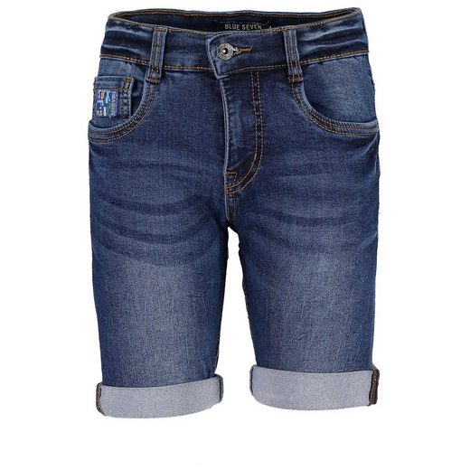 Blue Seven Jeansshorts für Jungen