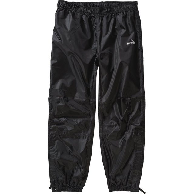 McKinley Kinder Regenhose LONGVILLE III   Sportbekleidung > Sporthosen > Regenhosen   mckinley