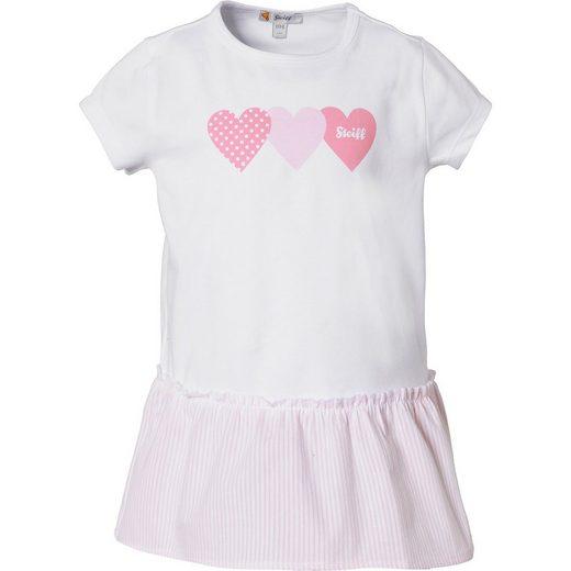 Steiff T-Shirt für Mädchen