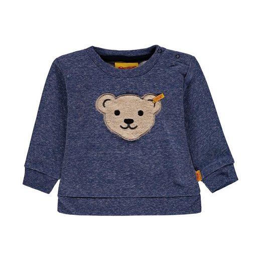 Steiff Sweatshirt für Jungen
