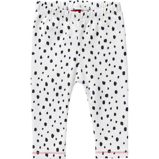s.Oliver Baby Leggings für Mädchen