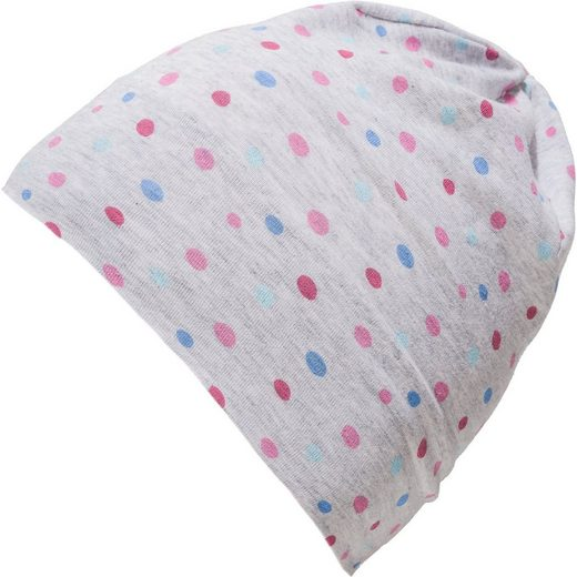 Sterntaler® Baby Beanie mit UV-Schutz 50+ für Mädchen