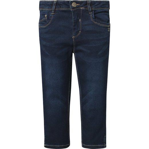 Lemmi Capri Jeans Girls SLIM - Shorts -
