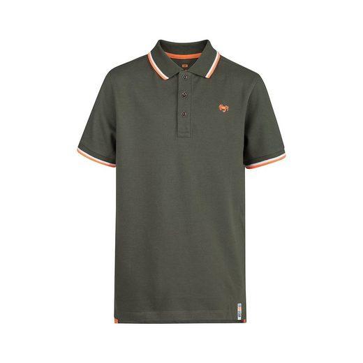 WE Fashion T-shirt Steven polo SS für Jungen