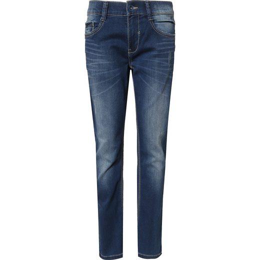 s.Oliver Jeans Superstretch SEATTLE regular fit