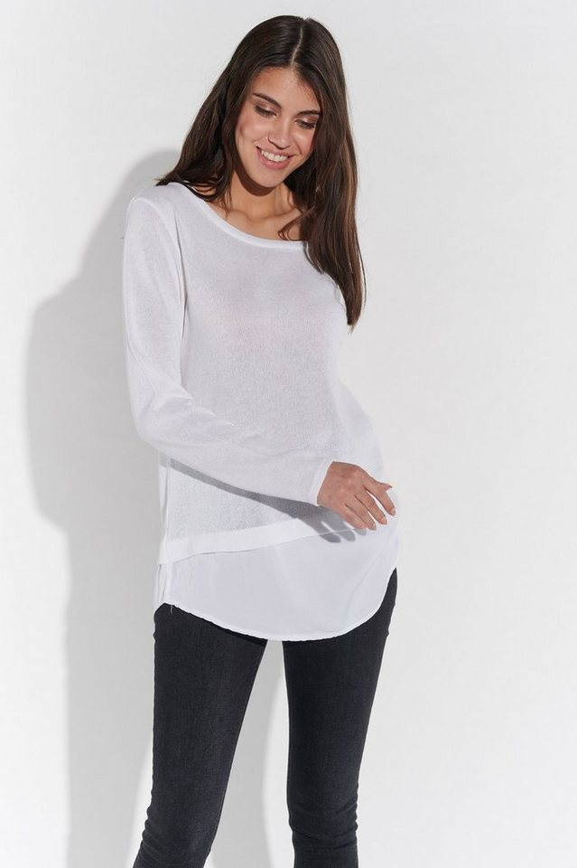 vestino -  2-in-1-Pullover