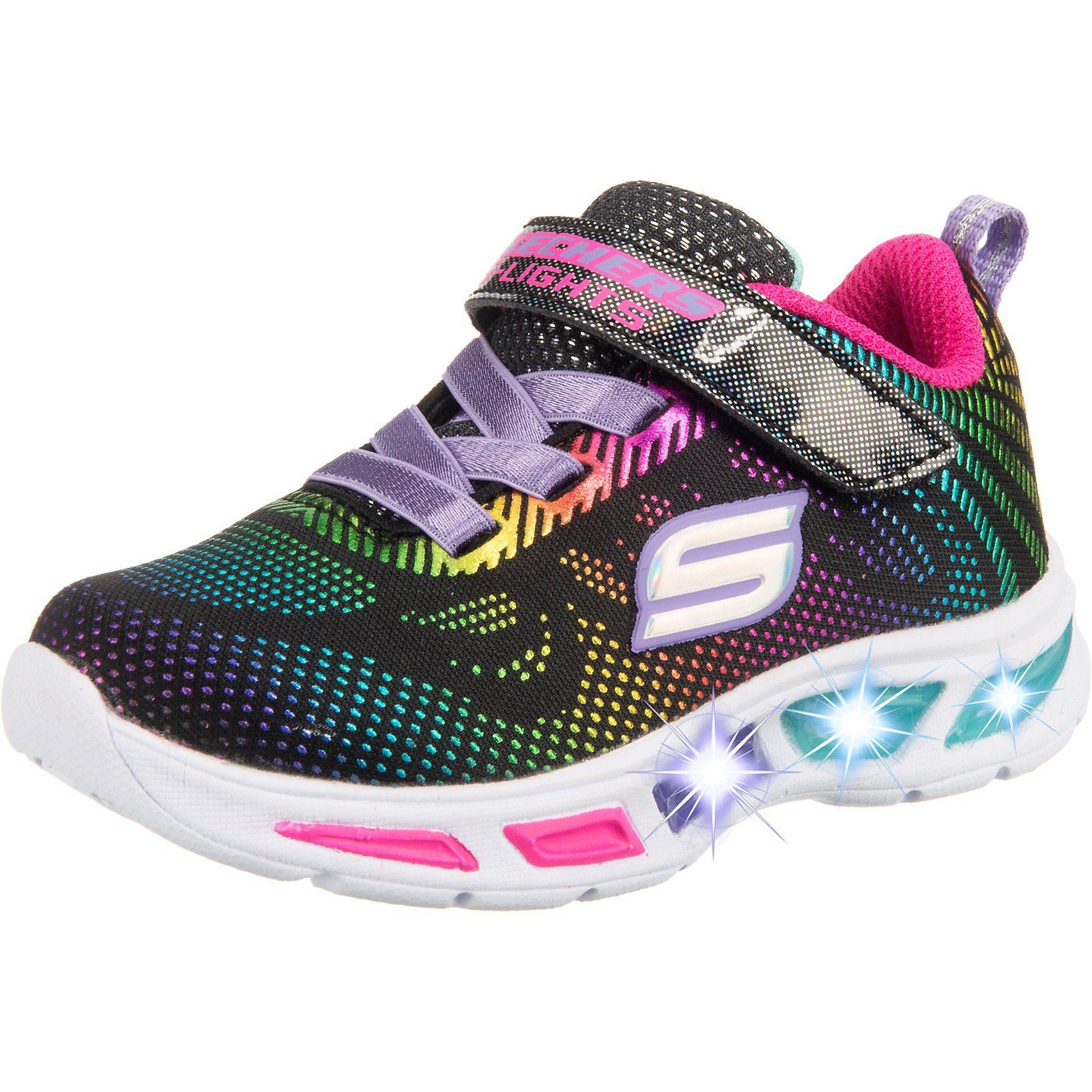 Skechers Sneakers Low Blinkies LITEBEAMS GLEAM N' DREAM für Mädchen online kaufen | OTTO