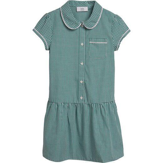 Next Kinder Kleid mit Kragen