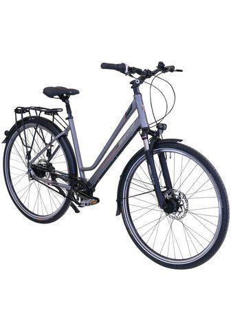 SPRICK PERFORMANCE kalnų dviratis 28 Zoll 7 G...