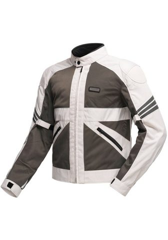 NERVE Motociklininko stiliaus striukė »Go« V...
