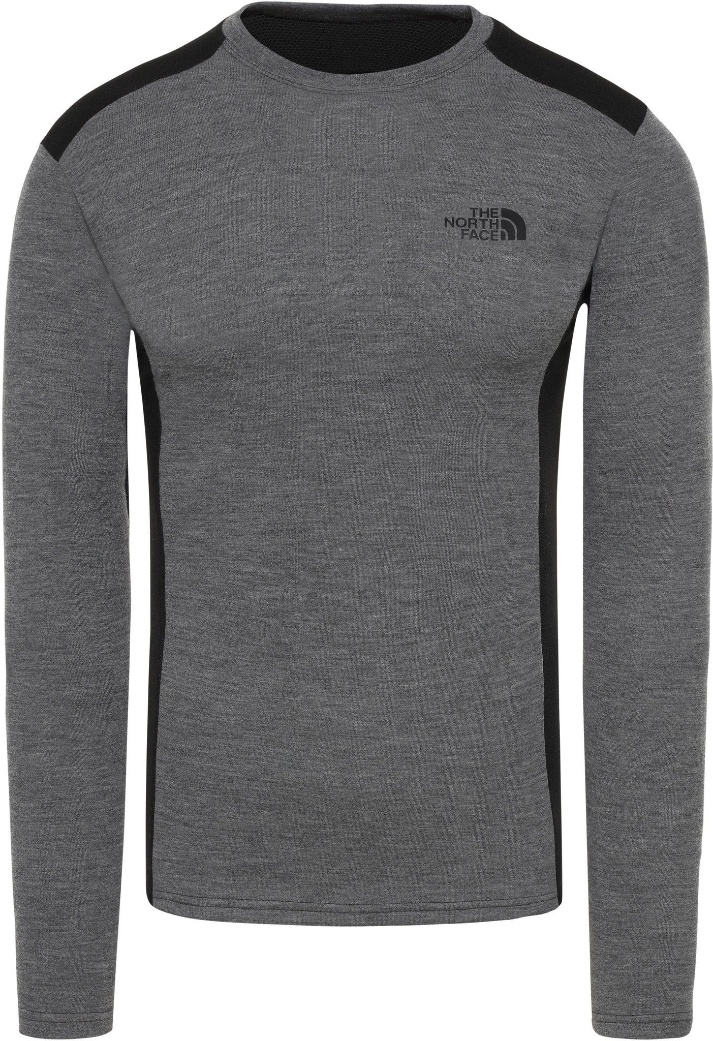 The North Face Sweatshirt »Easy Langarm Rundhalsshirt Herren« online kaufen | OTTO