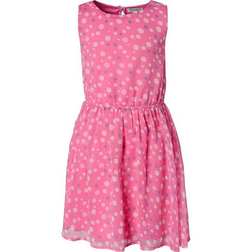 REVIEW for Kids Kinder Chiffonkleid