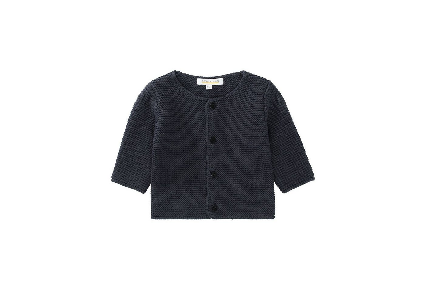Baby,  Kinder,  Jungen,  Kinder,  Unisex STACCATO Baby Strickjacke für Jungen blau | 04333853678369