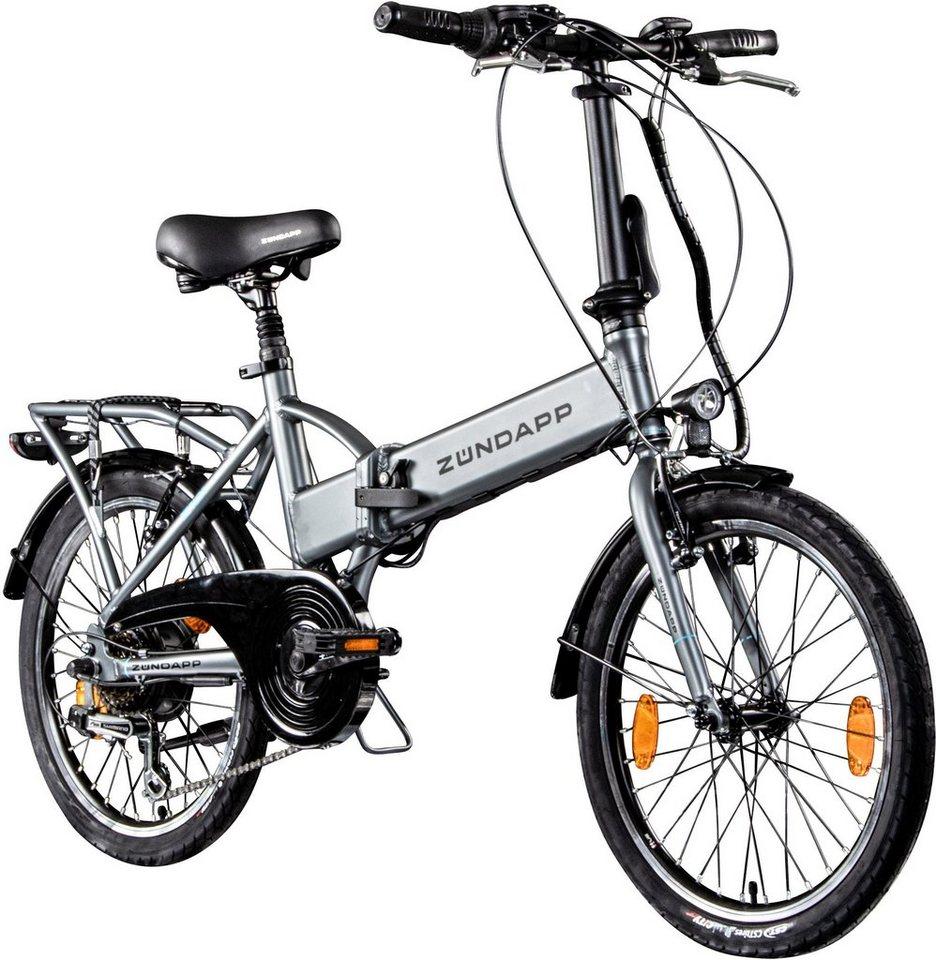 Zündapp E Bike